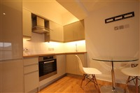 Chaucer Building, City Centre (T0T)