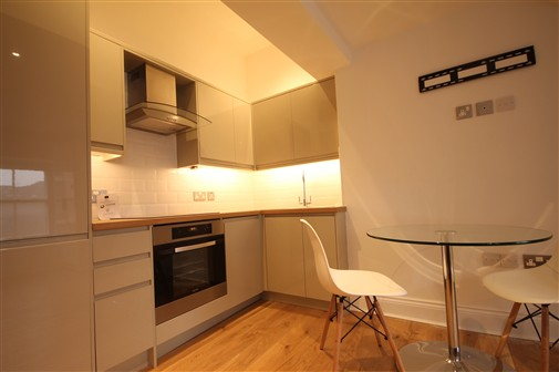 Chaucer Building, City Centre (T0U), 1 bed Apartment / Flat in City Centre-image-1