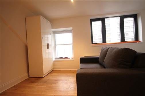 Chaucer Building, City Centre (T0U), 1 bed Apartment / Flat in City Centre-image-2