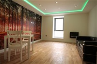 Falconers House, City Centre (SR), 1 bed Apartment / Flat in City Centre-image-1