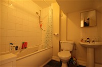 Taylors Court, City Centre (X), 1 bed Terraced in City Centre-image-5