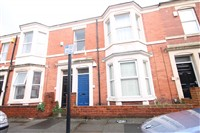 Tavistock Road, Jesmond (SX), 3 bed Apartment / Flat in Jesmond-image-1