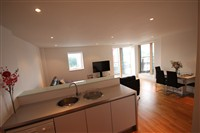 St. Anns Quay, Quayside (UW), 2 bed Apartment / Flat in Quayside-image-7