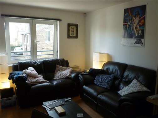 City Gate, City Centre (Z), 1 bed Apartment / Flat in City Centre-image-1