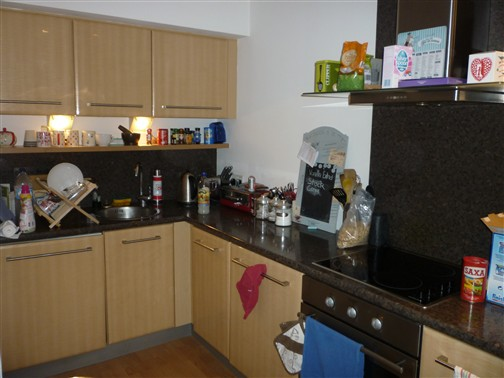City Gate, City Centre (Z), 1 bed Apartment / Flat in City Centre-image-2