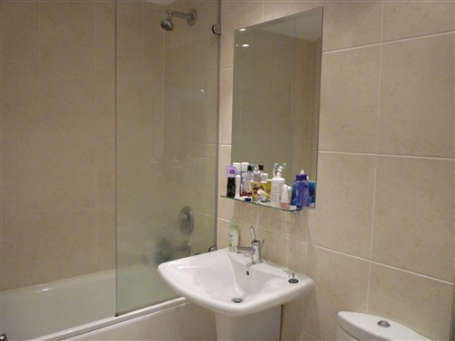 City Gate, City Centre (Z), 1 bed Apartment / Flat in City Centre-image-4