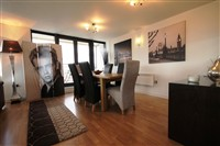 Baltic Quay, Gateshead Quayside (TY), 3 bed Apartment / Flat in Quayside-image-9