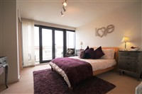 Baltic Quay, Gateshead Quayside (TY), 2 bed Apartment / Flat in Quayside-image-4