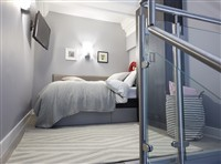 Plummer House, City Centre (COMPACT STUDIO), 1 bed Apartment / Flat in City Centre-image-1
