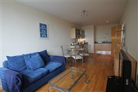 Degrees North, City Centre (Y, RX), 1 bed Apartment / Flat in City Centre-image-1