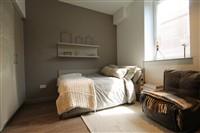 Jesmond Apartments - Premier Studio, Jesmond, 1 bed Apartment / Flat in Jesmond-image-3