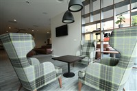 Jesmond Apartments - Premier Studio, Jesmond, 1 bed Apartment / Flat in Jesmond-image-10