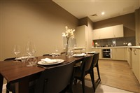 Jesmond Apartments - Premier Studio, Sandyford, 1 bed Apartment / Flat in Sandyford-image-33