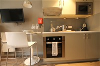 Jesmond Apartments - Premier Studio, Sandyford, 1 bed Apartment / Flat in Sandyford-image-6