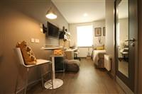 Melbourne Apartments, City Centre (Premier Studio Plus), 1 bed Studio in City Centre-image-1