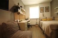 Melbourne Apartments, City Centre (Premier Studio Plus), 1 bed Studio in City Centre-image-6