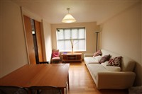 The Open, City Centre (R), 1 bed Apartment / Flat in City Centre-image-1