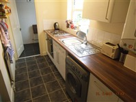 Claremont Road, Spital Tongues (RT), 4 bed Apartment / Flat in Spital Tongues-image-1