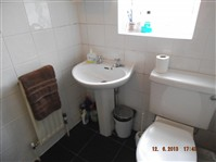 Claremont Road, Spital Tongues (RT), 4 bed Apartment / Flat in Spital Tongues-image-4