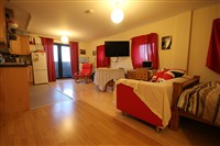 Sharperton House, Shieldfield (Y), 1 bed Apartment / Flat in Shieldfield-image-1