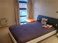 Marconi House, City Centre (VT), 1 bed Apartment / Flat in City Centre-image-8